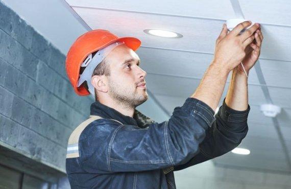Fire Alarm Installation Halifax
